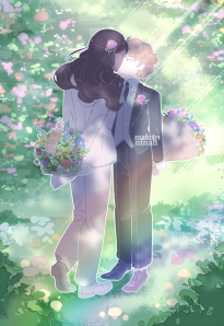 arkehna wedding smol