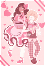 valentine's day a and c smol