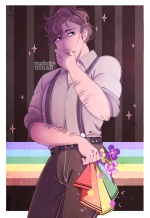 dominic gay smol