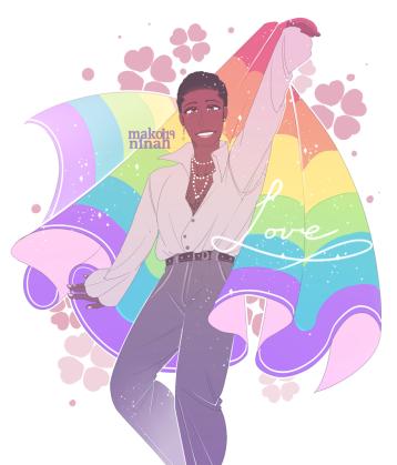 laurence gay pride smol